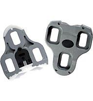 Look Keo Grip Cleat Pedalplatten, Grey 4,5°