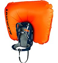 Mammut Pro Short Removable Airbag 3.0 - zaino airbag, Blue