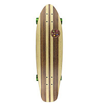 "Maui and Sons Heritage Bambus Cruiser-Skateboard 32"" x 8,5"", Heritage"