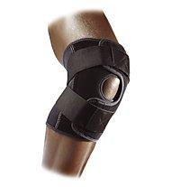 Mc David Supporto ginocchio Multi-Action, Black