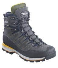 Sport > Alpinismo > Scarpe trekking / escursionismo >  Meindl Air Revolution 4.1
