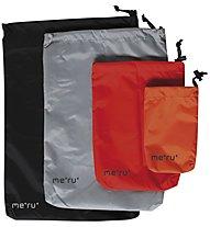 Meru Stuff Sack Flat Set 4, 145 g/Set