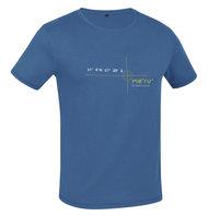Sportarten > Bergsport > Bekleidung Bergsport >  Meru Skiros Shirt S/S