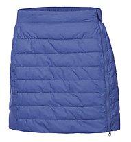 Meru Skirt Gander Melange W Gonna, Blue