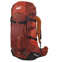 Millet Peuterey Integrale 35+10 - Rucksack, Rouge/Marron (Red/Brown)