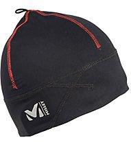 Millet Touring Racing Beanie Mütze Helm, Black