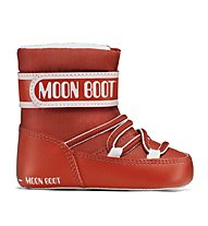 Moon Boot MB Crib Baby, Red