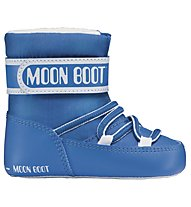 Moon Boot MB Crib Baby, Light Blue