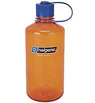 Nalgene 32 Ounce Narrow Mouth Bottle, Orange