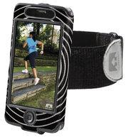 Sport > Running > Accessori running >  Nathan Sonic Boom I-Phone 4