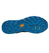 New Balance Leadville - scarpe trail running, Blue/Black
