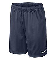 Nike Academy Jaquard Short - pantaloni corti calcio, Midnight