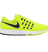 Nike Air Zoom Vomero 11 Neutral-Laufschuh Herren, Volt/Black