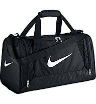Nike Brasilia 6 borsa sportiva piccola, Black