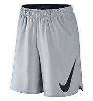 "Nike Hyperspeed Woven 8"" Short Pantaloni corti Fitness, Grey"