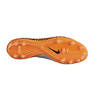 Nike Hypervenom Phatal II FG Fußballschuh, Wolf Grey/Total Orange/Black