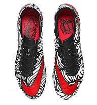 Nike Hyperrvenom Phinish NJR FG, Black/Bright Red