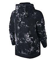 Nike International Hoodie - giacca felpa con cappuccio, Black