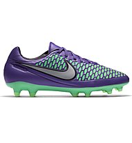 Nike Magista Orden FG scarpa da calcio, Purple