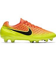 Nike Magista Orden FG Scarpa Calcio, TTL Crimson/Blk-Vlt-Bright