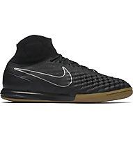 Nike MagistaX Proximo II IC - scarpe calcetto indoor, Black