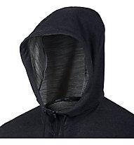 Nike Men Dry Training Hoodie Giacca con cappuccio fitness, Black