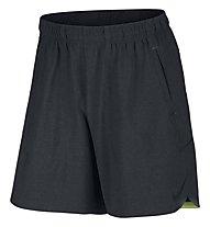 Nike Flex-Repel Trainingsshorts Männer, Dark Grey