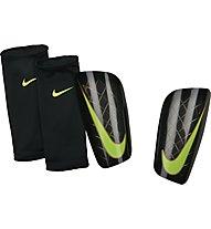 Nike Mercurial Lite, Black/Volt Green