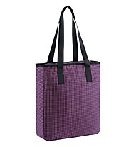 Nike Borsa donna Karst Cascade Tote, Mulberry/Mulberry/Black