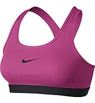 Nike Pro Classic Bra - Sport-BH, Vivid Pink