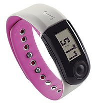 Nike Sport Armband, White/Pink
