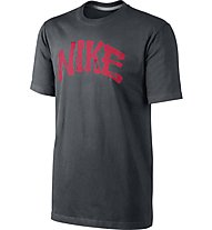 Nike Tee Arch, Anthracite