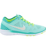 Nike Free 5.0 TR Fit 5 Breathe Trainingsschuh Damen, Light Turquoise