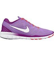 Nike Nike Free 5.0 TR Fit 5 Breathe scarpa ginnastica donna, Fuchsia Glow/Fuchsia