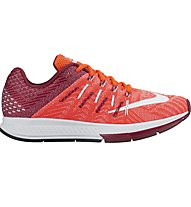 Nike Air Zoom Elite 8 - scarpa running donna, Red