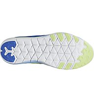 Nike Wmns Nike Free Tr 6 Scarpe da ginnastica Donna, Blue