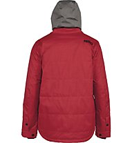 Nitro Clark Men's Jacket, Fire