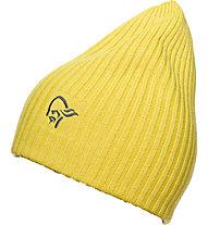 Norrona /29 lumberjack Beanie, Mellow Yellow