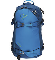 Norrona Narvik Pack 20L, Polar Night