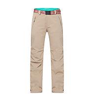 O'Neill Star Pants Damen-Snowboardhose, Havana Beige