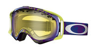 Sport > Freeride / freestyle / telemark > Caschi / protezioni / occhiali >  Oakley Crowbar