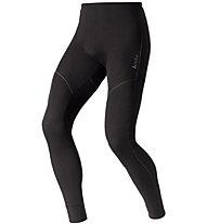 Odlo X-Warm Long Pants, Black