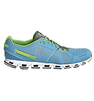 ON Cloud - scarpa running, Diver/Lime