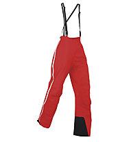 Ortovox 3L Alagna pantaloni scialpinismo donna (2013/14), Red Lava
