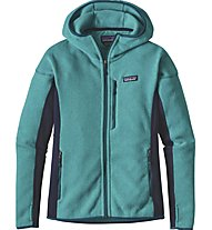 Patagonia Ws Performance Better Giacca Donna, Light Blue