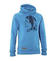 Peak Performance Edvin Hood, Blue