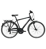 Pegasus Piazza 21 rapporti  (2017) Biciclettatrekking/città, Black matt
