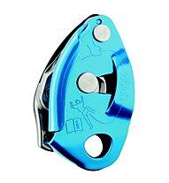 Petzl GriGri 2 - Sicherungsgerät, Turquoise