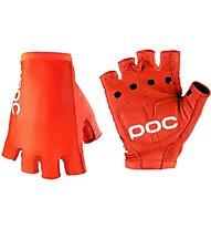Poc Avip Glove Short - Fahrradhandschuhe, Orange