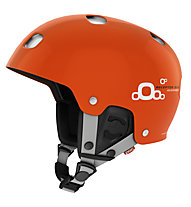 Poc Receptor Bug Adjustable 2.0 - Skihelm, Iron Orange
